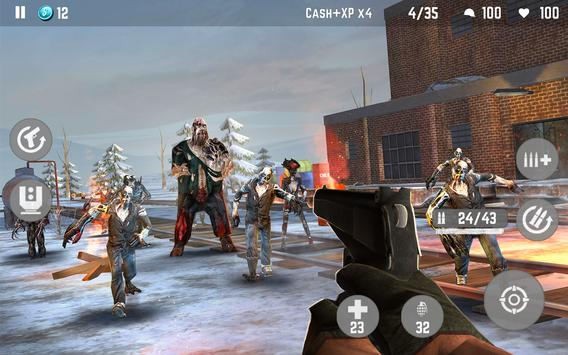 ZOMBIE screenshot 4
