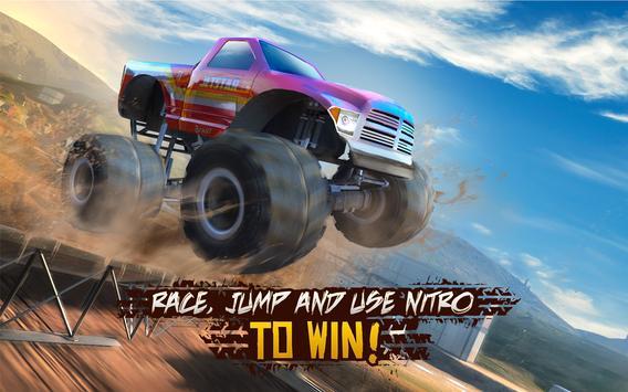 Racing Xtreme 2 स्क्रीनशॉट 5