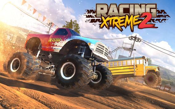 Racing Xtreme 2 स्क्रीनशॉट 11