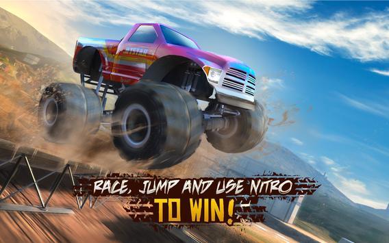Racing Xtreme 2 स्क्रीनशॉट 12