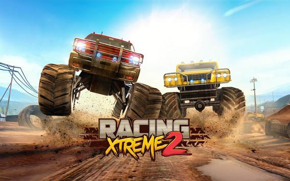 Racing Xtreme 2 स्क्रीनशॉट 16