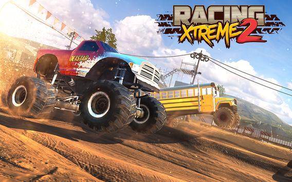 Racing Xtreme 2 स्क्रीनशॉट 3
