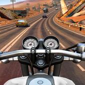 Icona Moto Rider