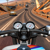 Moto Rider biểu tượng
