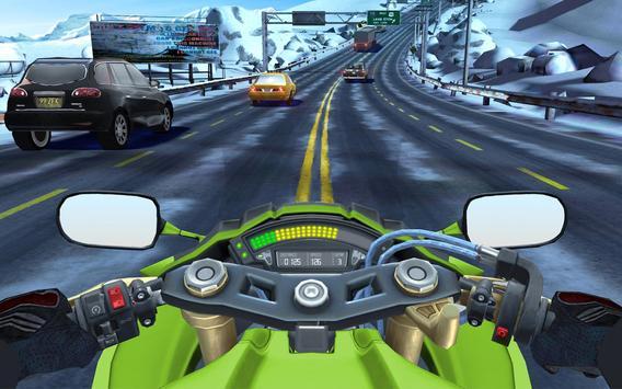 Moto Rider स्क्रीनशॉट 10