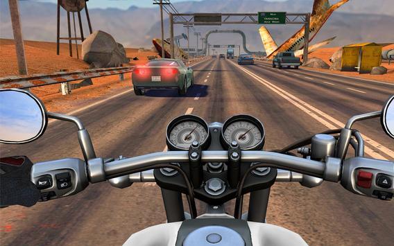 Moto Rider स्क्रीनशॉट 16