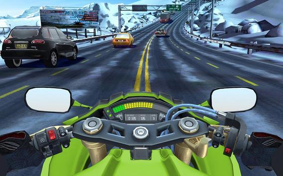 Moto Rider स्क्रीनशॉट 2