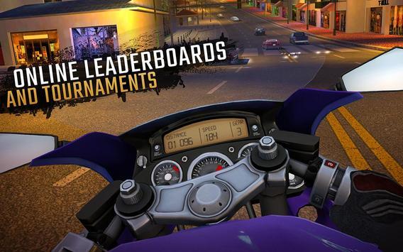 6 Schermata Moto Rider