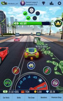 Idle Racing GO स्क्रीनशॉट 11