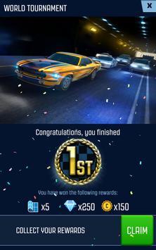 Idle Racing GO screenshot 12