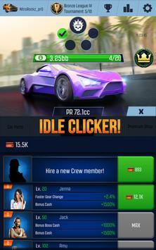 Idle Racing GO स्क्रीनशॉट 16