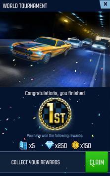 Idle Racing GO screenshot 19
