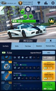 Idle Racing GO स्क्रीनशॉट 4