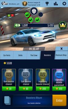 Idle Racing GO स्क्रीनशॉट 6