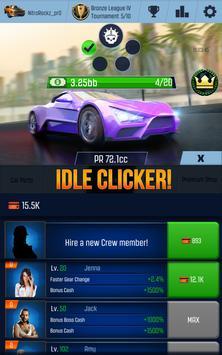 Idle Racing GO स्क्रीनशॉट 8