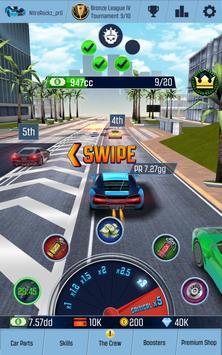 Idle Racing GO स्क्रीनशॉट 9