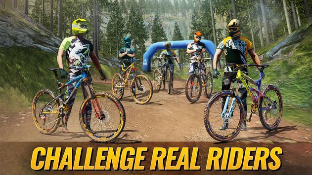 Bike Clash Affiche