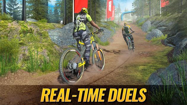 Bike Clash capture d'écran 7