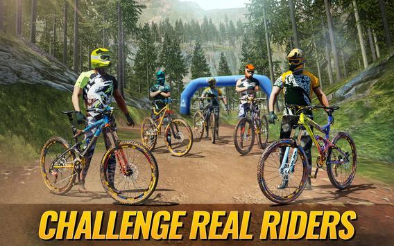 Bike Clash capture d'écran 16