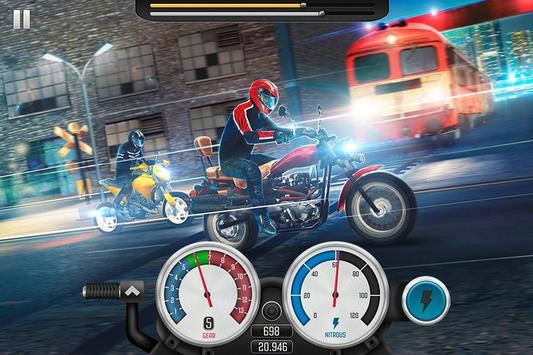 Top Bike poster