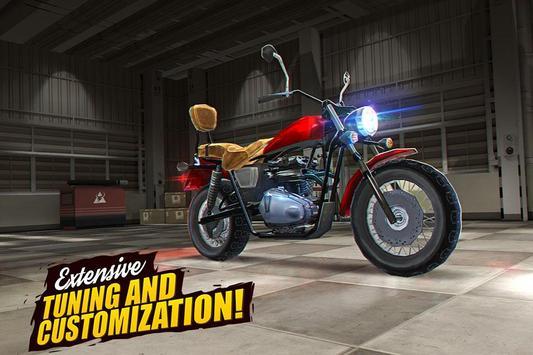 Top Bike screenshot 3