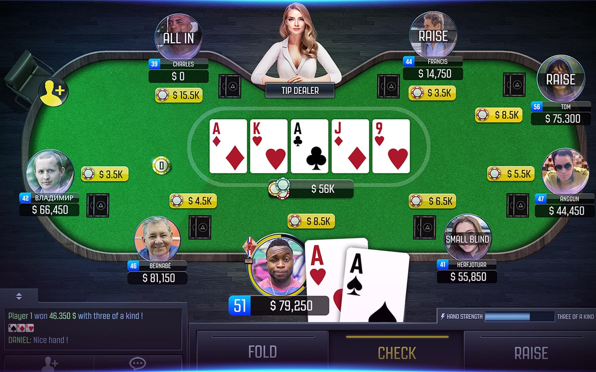 Poker Online for Android - APK Download