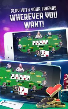 Poker Online screenshot 4