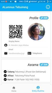 Alumnus Tebuireng screenshot 1