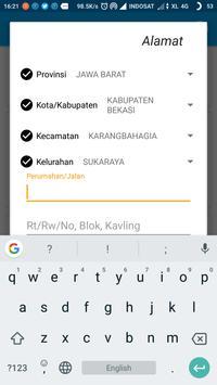 Alumnus Tebuireng screenshot 2