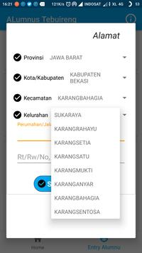 Alumnus Tebuireng screenshot 3