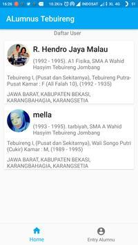 Alumnus Tebuireng screenshot 6