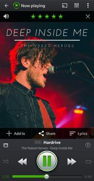 PlayerPro Ekran Görüntüsü 1