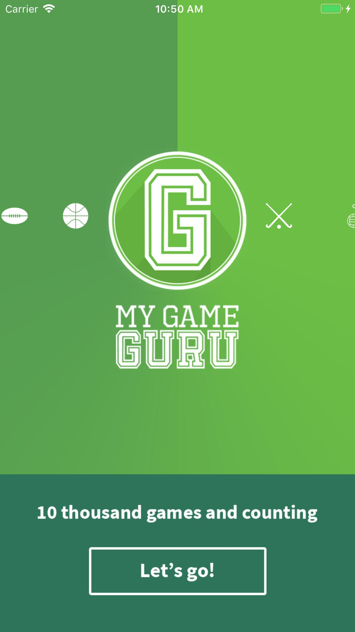 My Game Guru for Android - APK Download