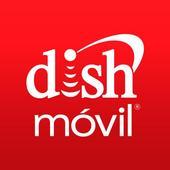 Dish Móvil icon