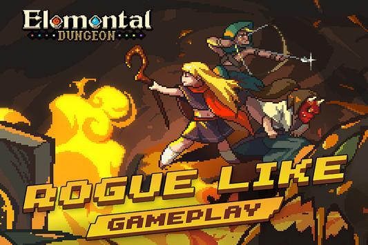 Elemental Dungeon bài đăng