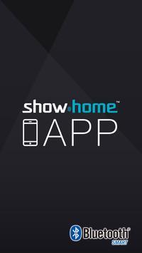 Show Home App poster