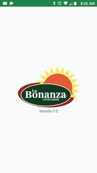 TCI Acopio Bonanza poster