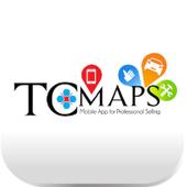 TCMAPS icon