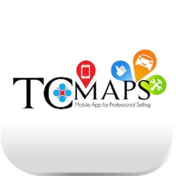 TCMAPS screenshot 2