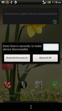 Bluetooth Discovery screenshot 1