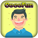 CocoFun - Video Lucu, Meme & WA Status 2020 APK Android