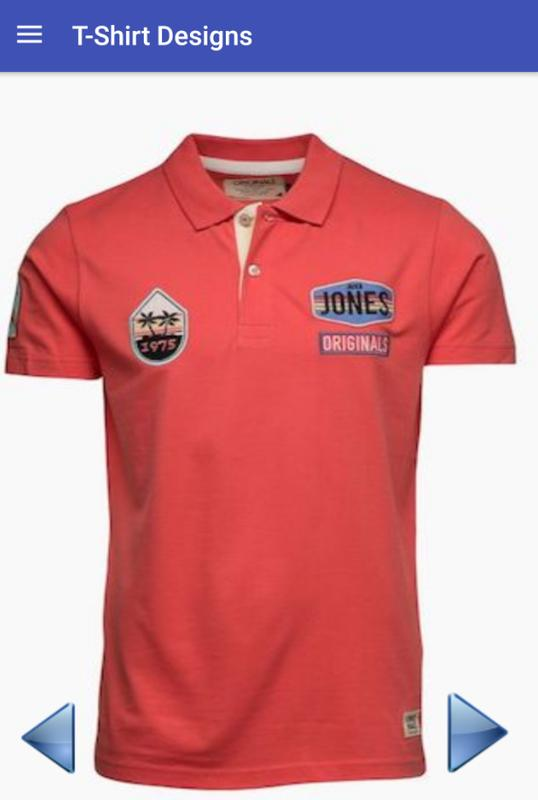 Polo Shirt Design Ideas | Polo Style T Shirt Design Ideas 2018 For Android Apk Download