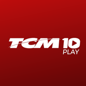 TCM HD Play icon