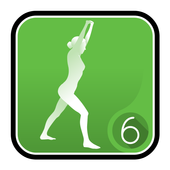 6 Minute Back Pain Relief icon