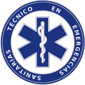 Técnico en Emergencias Sanitarias icon