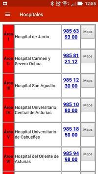 Técnico en Emergencias Sanitarias screenshot 7