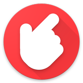 T Swipe Gestures icon
