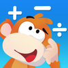 Learn Math With Timmy: Math games icon