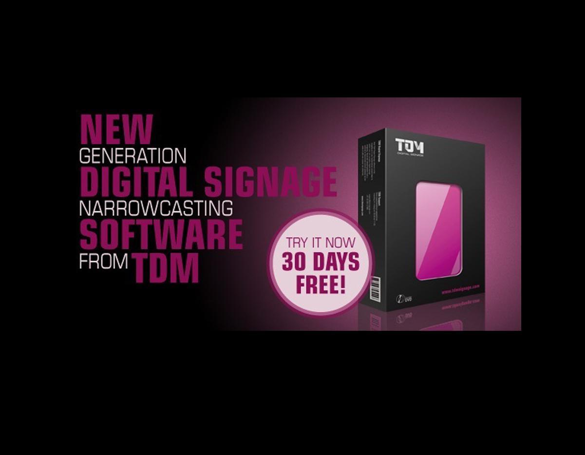 TDM Digital Signage Player for Android - APK Download