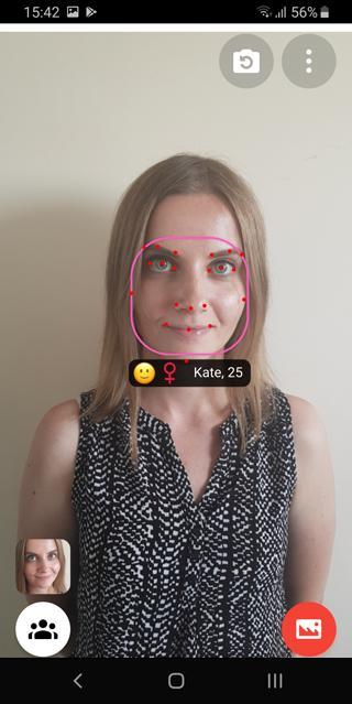 3DiVi Face Demo for Android - APK Download